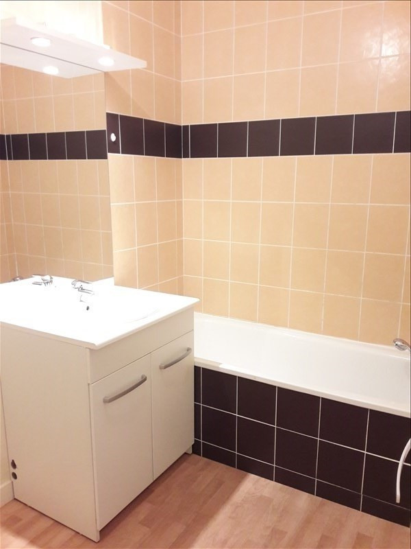 Location appartement Niort 448€ CC - Photo 3