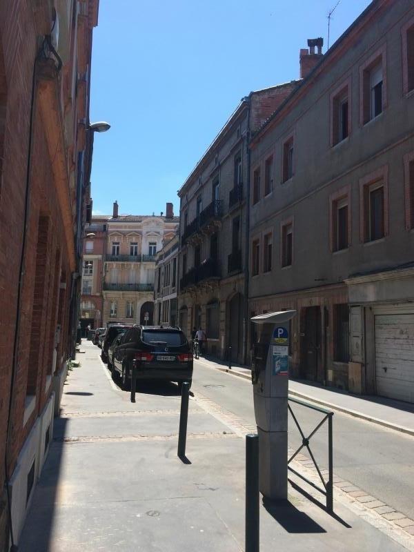 Vente appartement Toulouse 219350€ - Photo 6