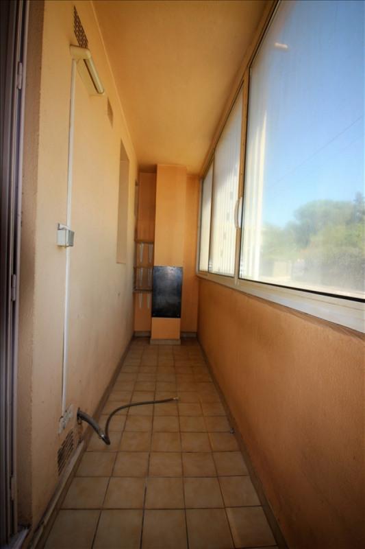 Revenda apartamento Orange 83160€ - Fotografia 8