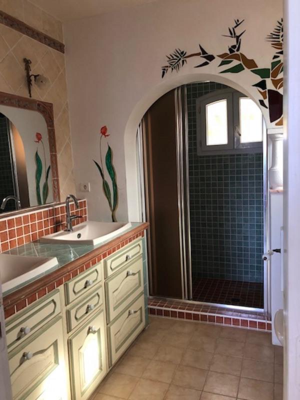 Location vacances maison / villa Les issambres 2500€ - Photo 16
