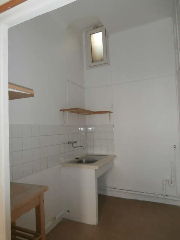 Alquiler  apartamento Marseille 5ème 380€ CC - Fotografía 4