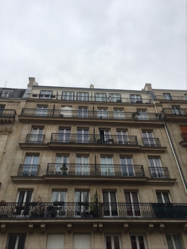 Vente appartement Paris 5ème 180 000€ - Photo 2