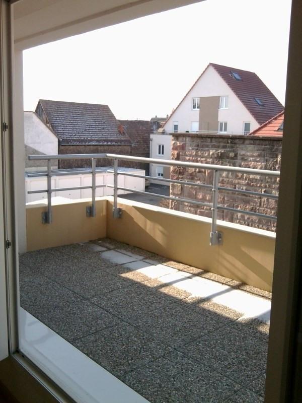 Location appartement Rhinau 844€ CC - Photo 3