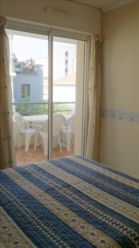 Rental apartment Pornichet 480€ CC - Picture 4