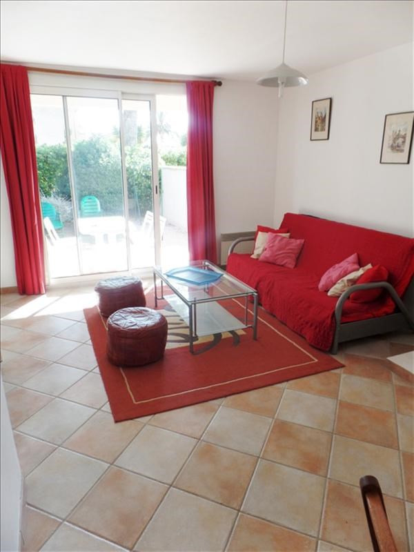 Vente de prestige appartement Les lecques 580 000€ - Photo 9