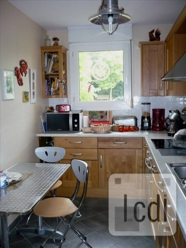 Vente appartement Orleans 135 000€ - Photo 2