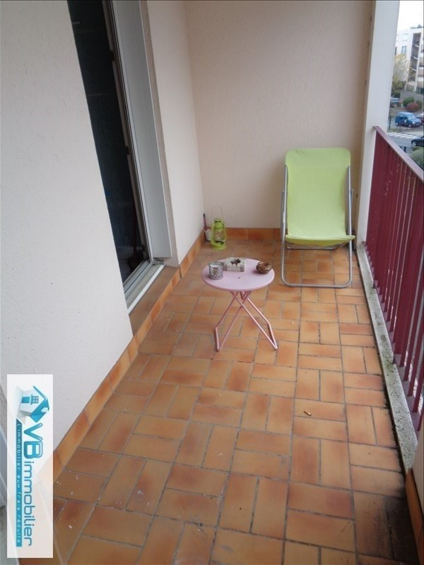 Vente appartement Viry chatillon 171 000€ - Photo 4