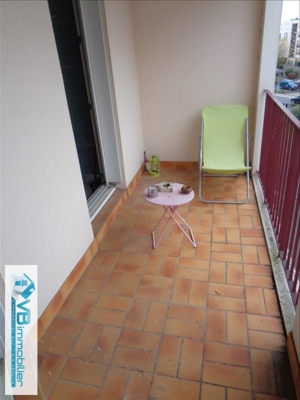 Vente appartement Viry chatillon 178000€ - Photo 3