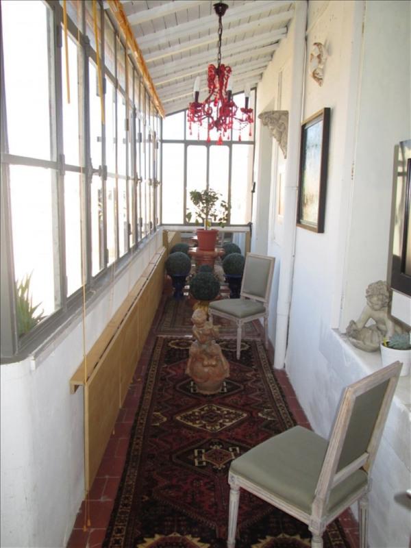 Vente appartement Sete 420000€ - Photo 4