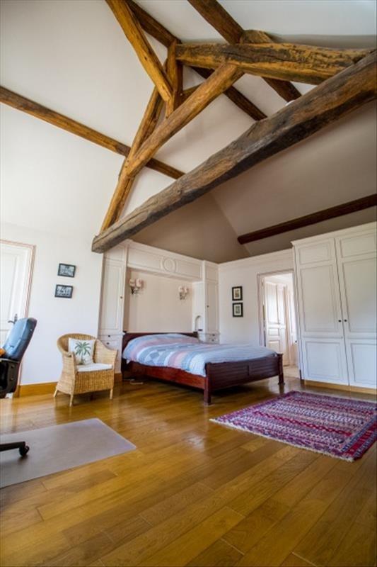 Verkoop  huis St sauveur sur ecole 795000€ - Foto 4
