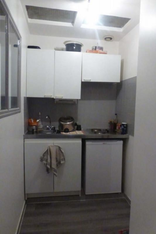 Sale apartment Besancon 62000€ - Picture 2