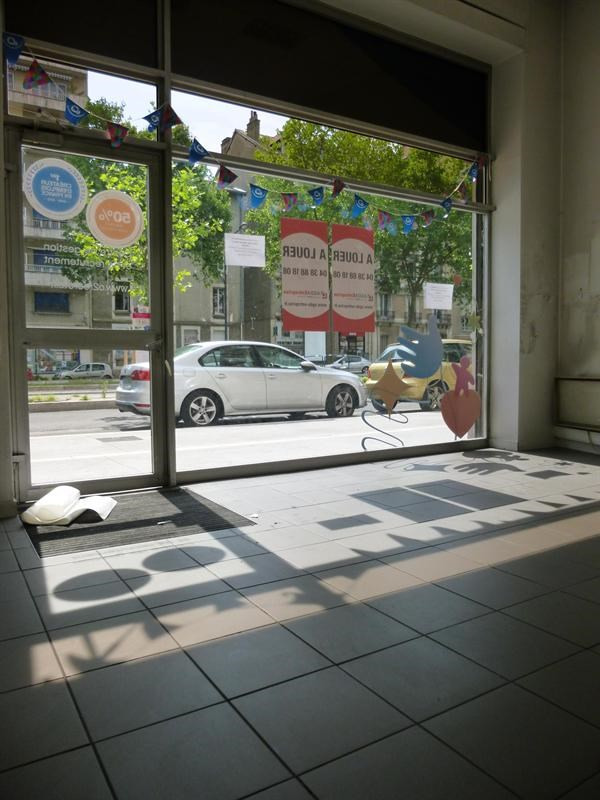 Location Boutique Grenoble 0