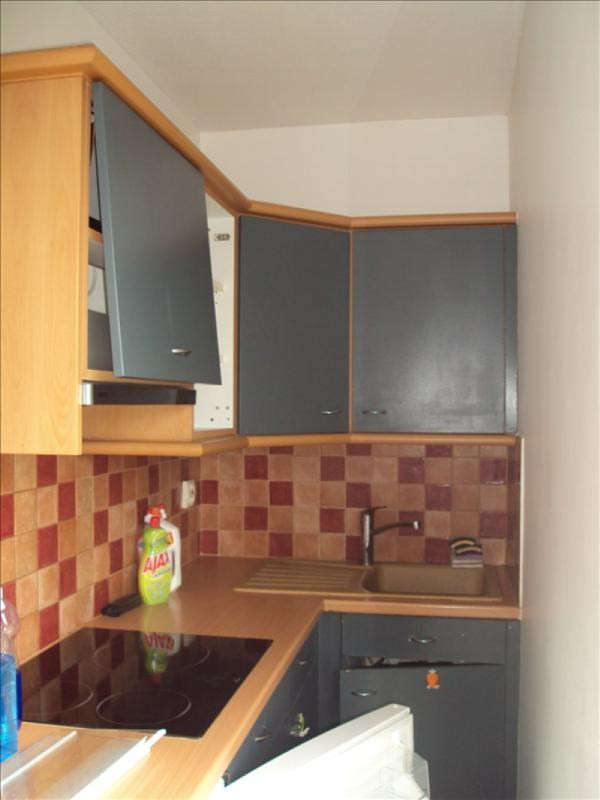 Vente appartement Rambouillet 127200€ - Photo 3