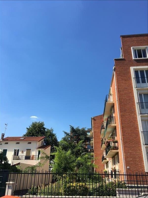 Rental apartment Asnieres sur seine 1319€ CC - Picture 6
