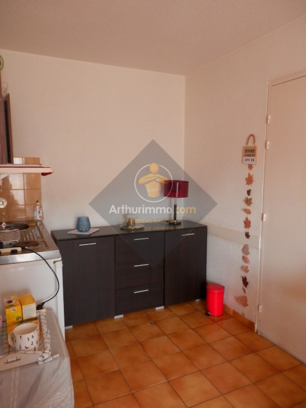 Vente appartement Sete 70 000€ - Photo 3