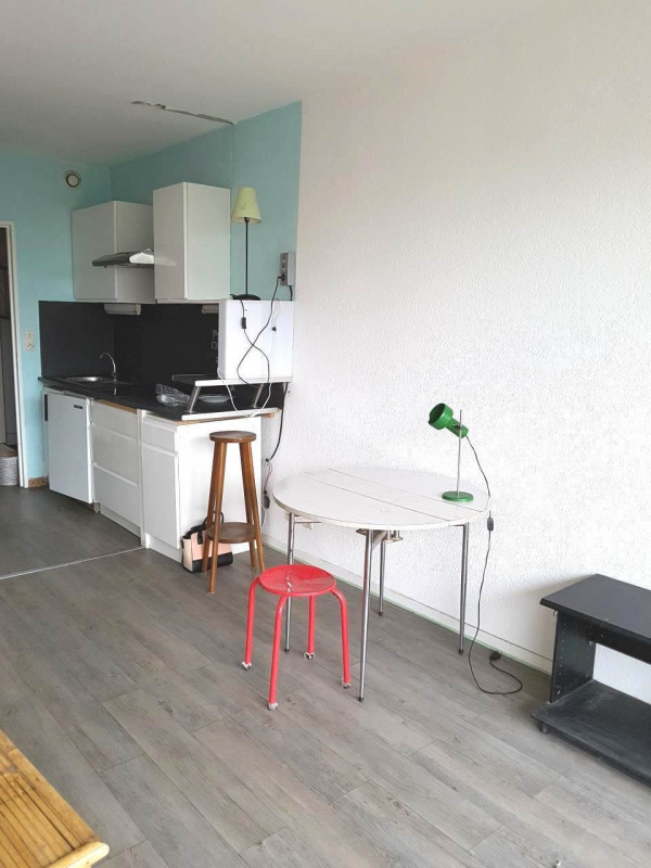 Rental apartment Gaillard 750€ CC - Picture 4