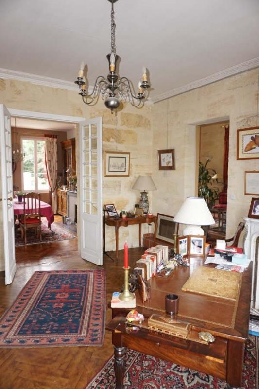 Vente maison / villa St andre de cubzac 525000€ - Photo 3