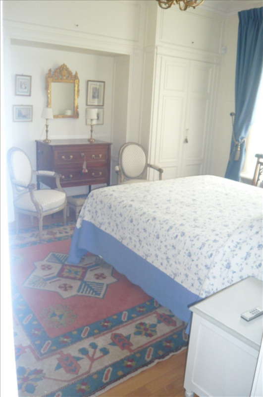 Location appartement Paris 16ème 2 700€ CC - Photo 6