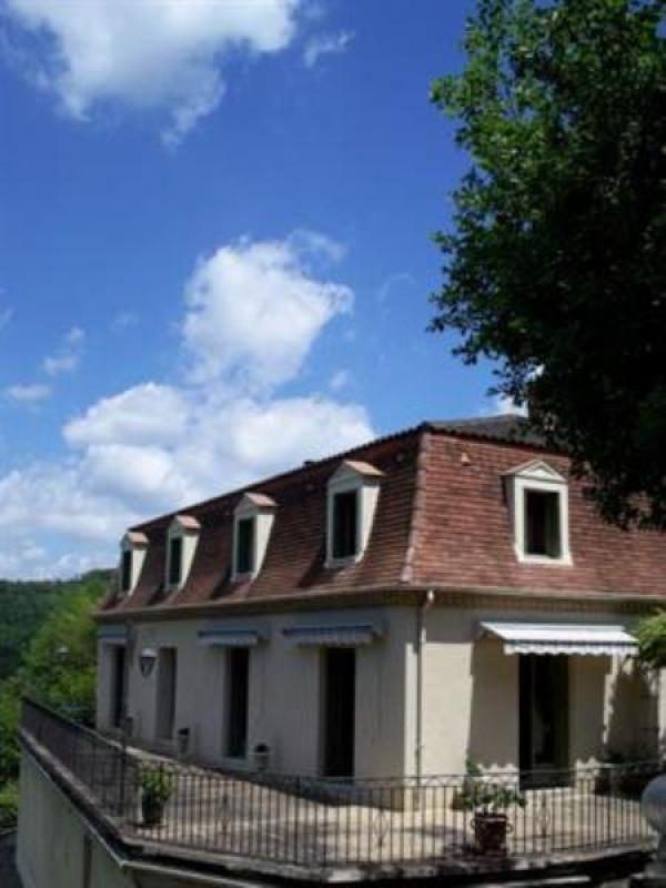 Vente maison / villa St cyprien 336000€ - Photo 2