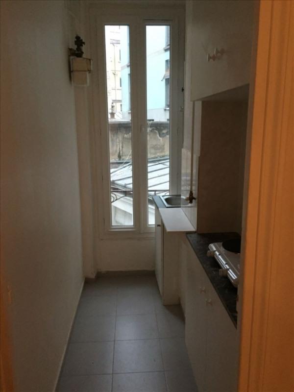 Venta  apartamento Paris 18ème 325000€ - Fotografía 4