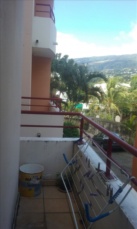 Sale apartment Moufia 46 000€ - Picture 4