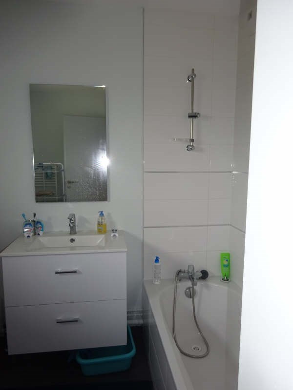 Rental apartment Lannilis 705€ CC - Picture 4
