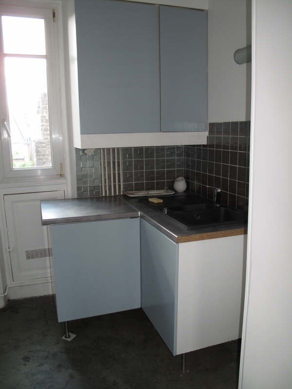 Location appartement Asnieres sur seine 1 220€ CC - Photo 4