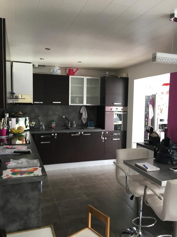 Vente maison / villa Ambares et lagrave 253000€ - Photo 2