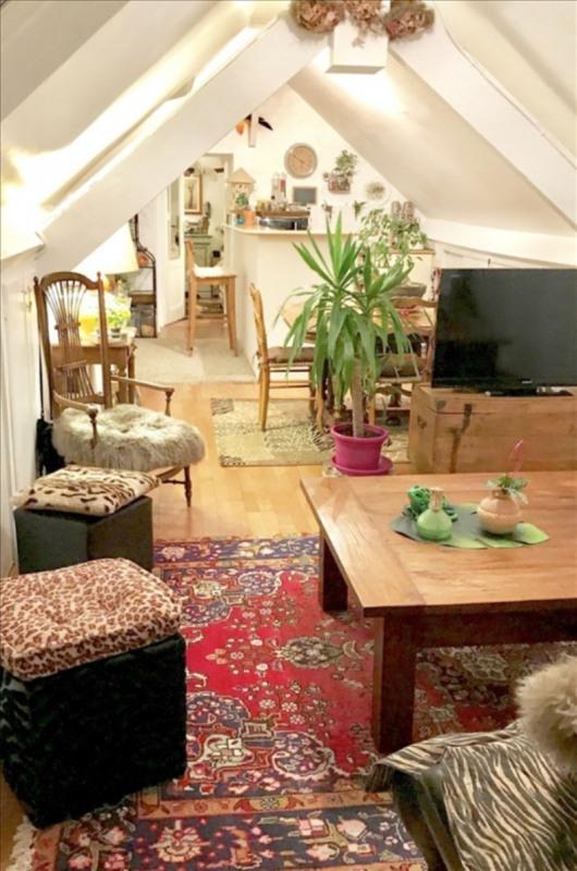 Vente appartement L isle adam 169000€ - Photo 4