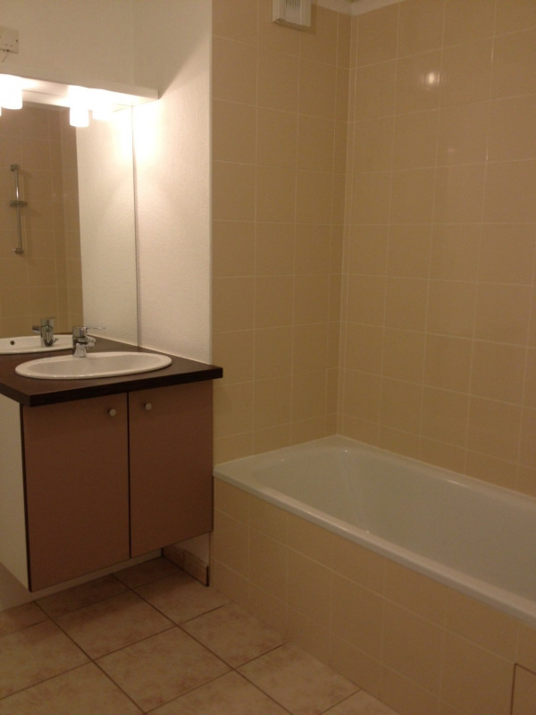 Rental apartment Roques sur garonne 490€ CC - Picture 4