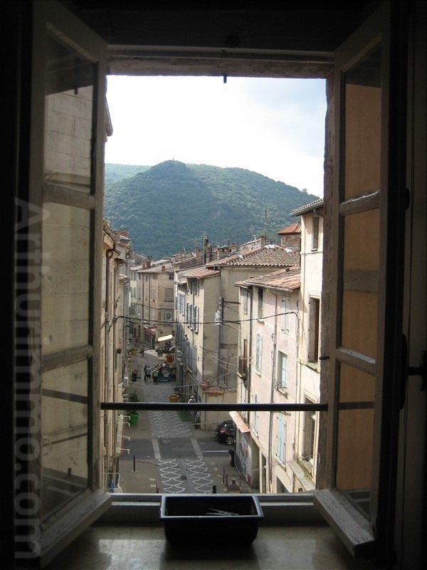 Sale apartment Lodeve 65 000€ - Picture 6