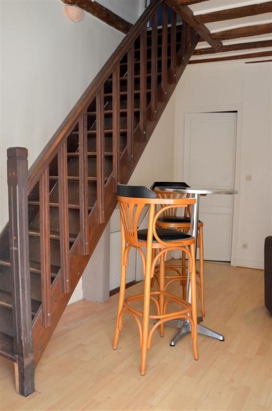 Sale house / villa Samois sur seine 106000€ - Picture 9