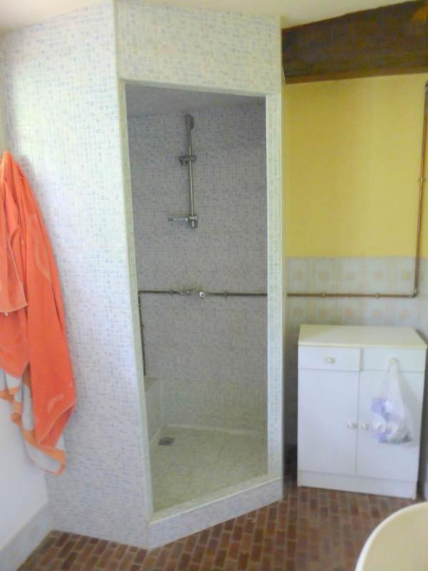 Vente maison / villa Gensac-la-pallue 75250€ - Photo 11