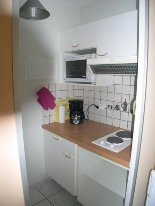 Location appartement Annecy-le-vieux 761€ CC - Photo 7