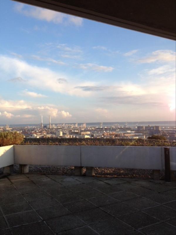 Vente appartement Le havre 469000€ - Photo 1