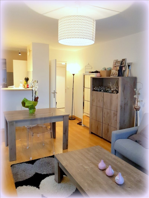 Vente appartement Le raincy 225 000€ - Photo 4