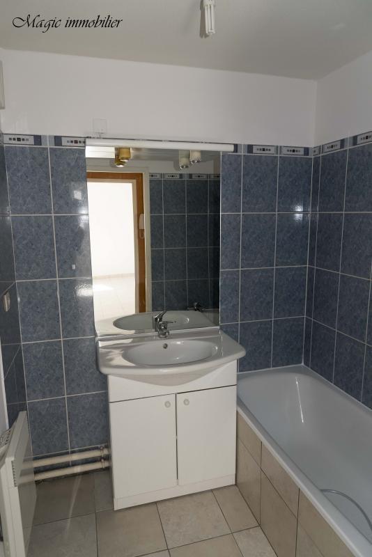 Location appartement Bellignat 385€ CC - Photo 6
