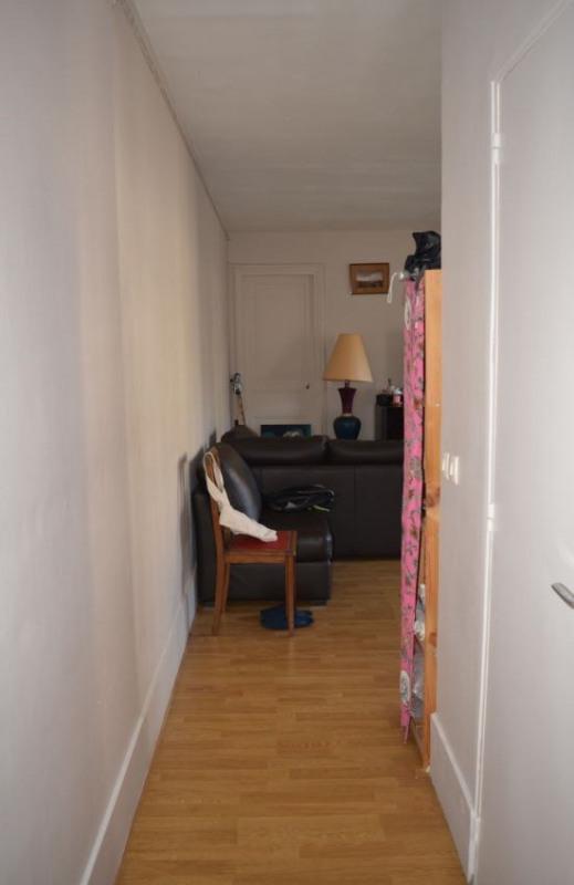 Vente appartement Paris 10ème 380000€ - Photo 5