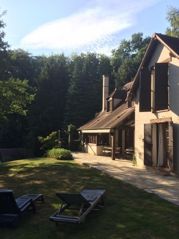 Vente de prestige maison / villa Jouy en josas 1264000€ - Photo 3