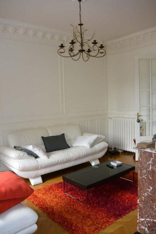 Vente appartement Le raincy 390000€ - Photo 3