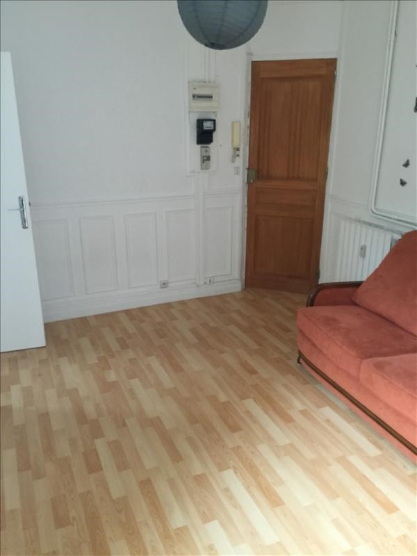 Location appartement Les pavillons sous bois 530€ CC - Photo 2