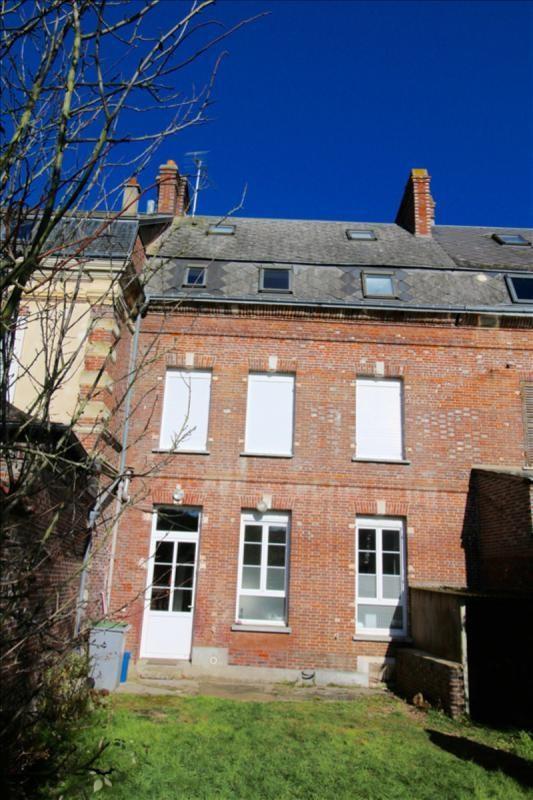 Produit d'investissement immeuble Damville 294000€ - Photo 1