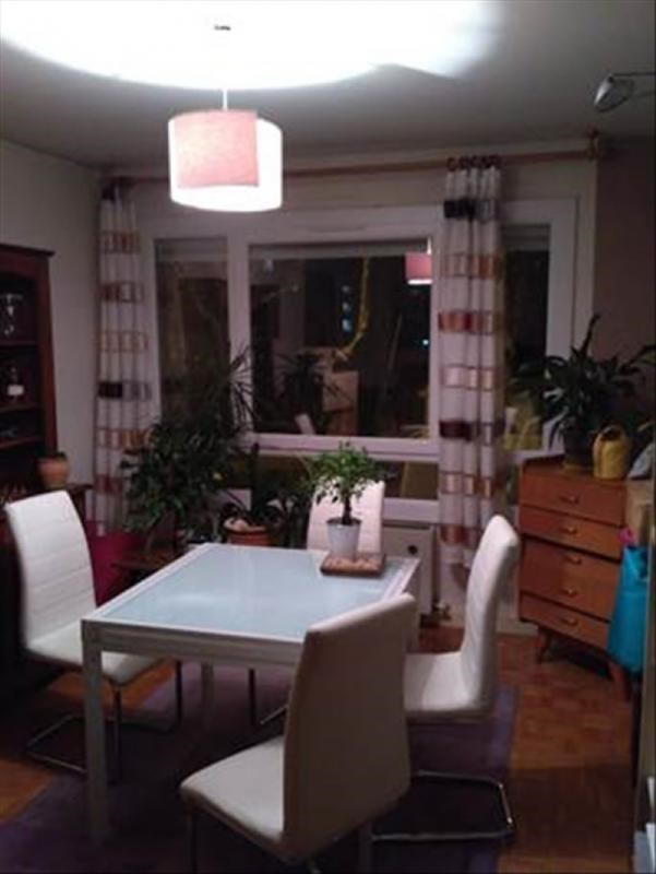 Rental apartment Villeurbanne 650€ CC - Picture 1