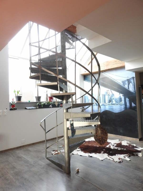 Sale house / villa Entre chatillon-montbard 192000€ - Picture 4