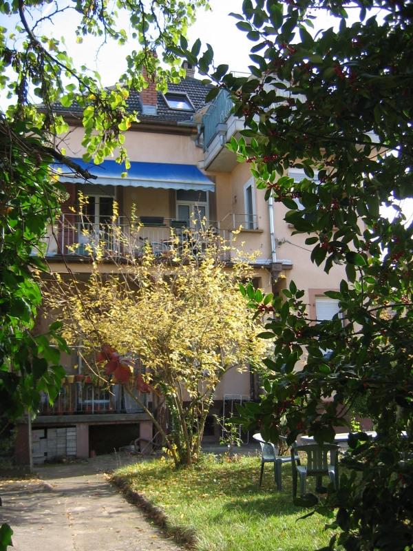 Vente immeuble Colmar 630000€ - Photo 2