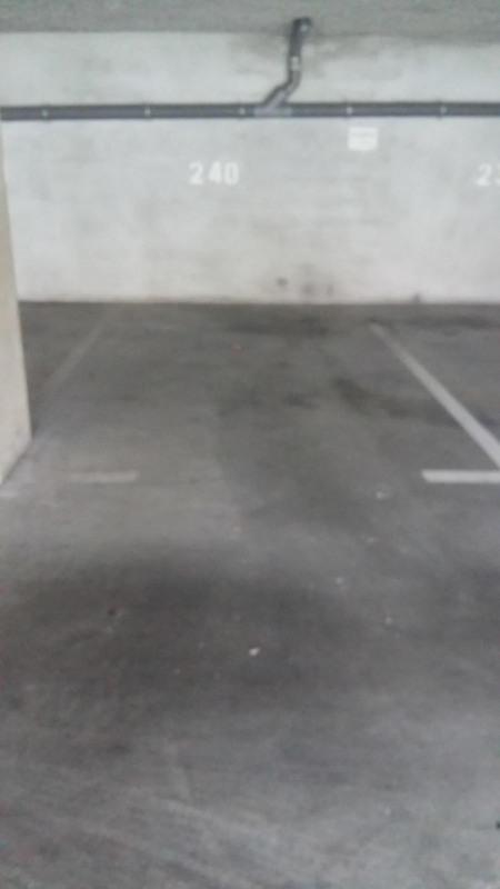 Vente parking Toulouse 9900€ - Photo 1