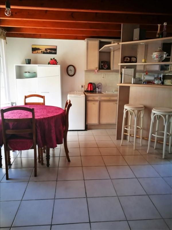 Vente maison / villa Combrit 218000€ - Photo 5