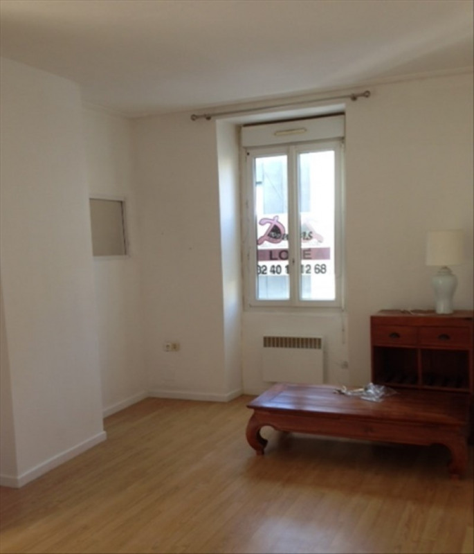 Location appartement Nantes 430€cc - Photo 1