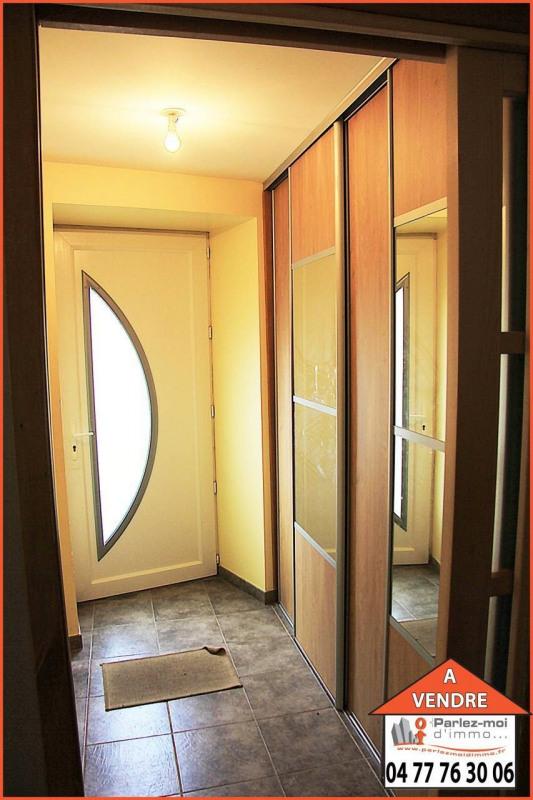 Vente maison / villa Chazelles-sur-lyon 225000€ - Photo 1