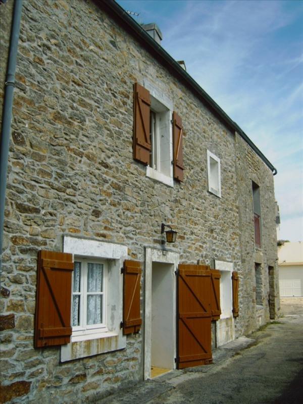 Sale house / villa Pont croix 69550€ - Picture 2